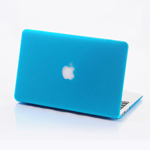 Sky Blue MacBook Pro Hardcase