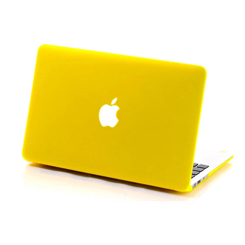 Sunshine Yellow MacBook Pro Hardcase