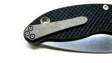 Load image into Gallery viewer, Spyderco Universal 3D Machined Pocket Clip V2.0