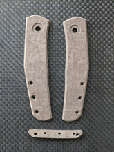 Load image into Gallery viewer, ZT 0230/235 Micarta Scale Set