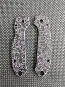 PM3 Skinny Mod Fat Carbon Scale Set