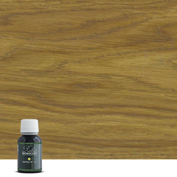 Rubio Monocoat Oil Plus 2c Antique Bronze