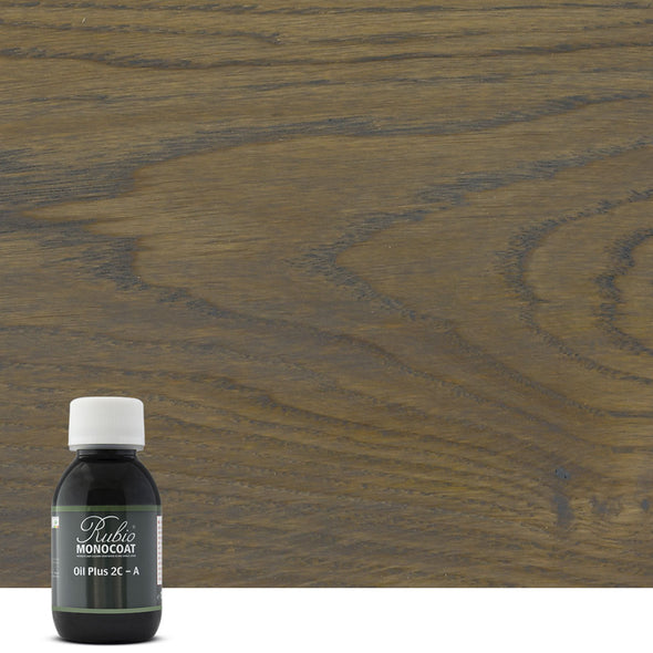 Rubio Monocoat Oil Plus 2c Ash Grey