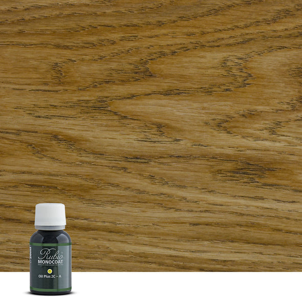 Rubio Monocoat Oil Plus 2c Castle Brown