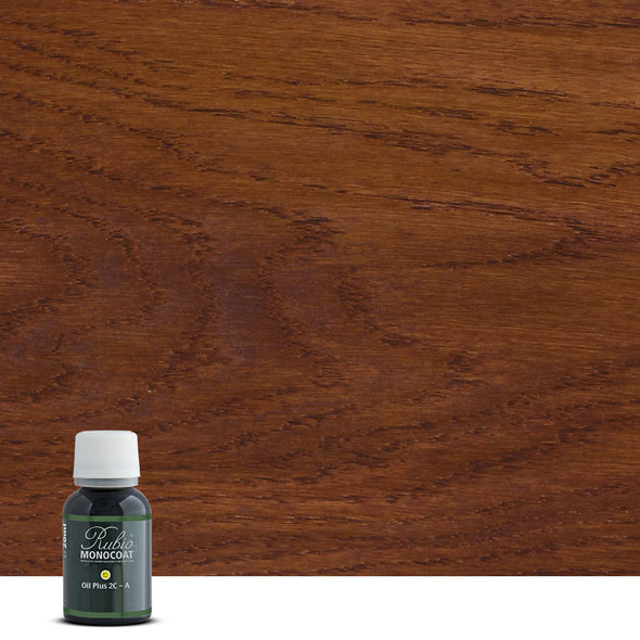 Rubio Monocoat Oil Plus 2c Cherry Coral