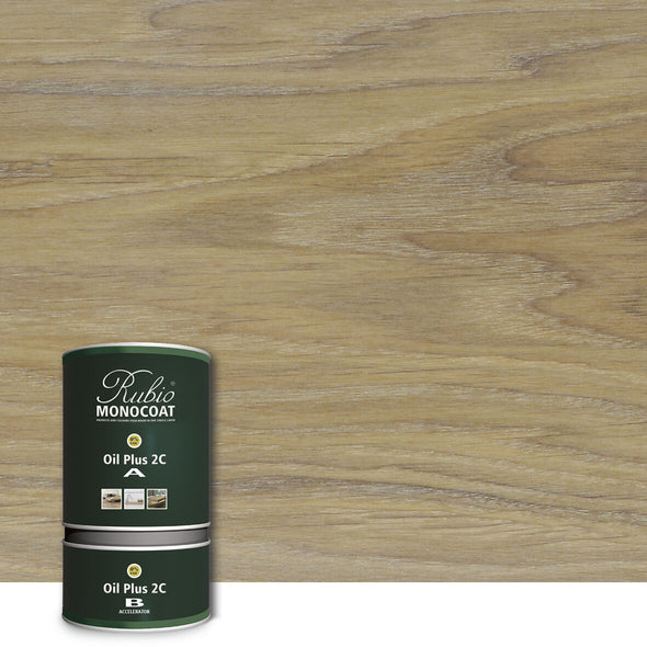 Rubio Monocoat Oil Plus 2c Natural