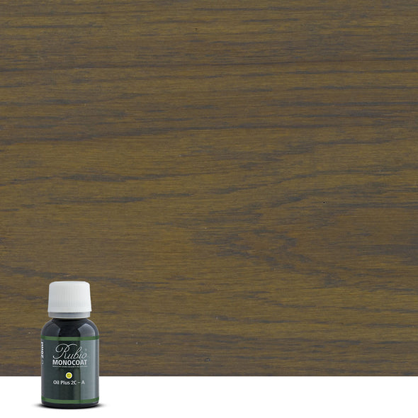Rubio Monocoat Oil Plus 2c Savanna