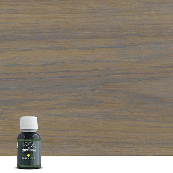 Rubio Monocoat Oil Plus 2c Slate Grey