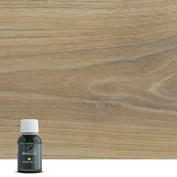 Rubio Monocoat Oil Plus 2c Smoke 5%
