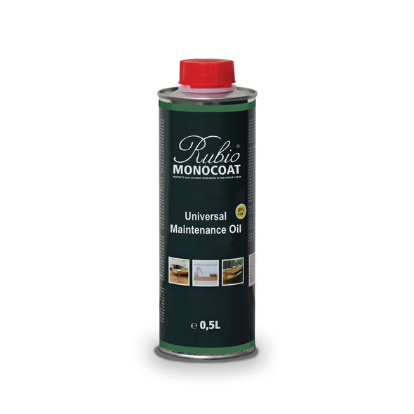 Universal Maintenance Oil