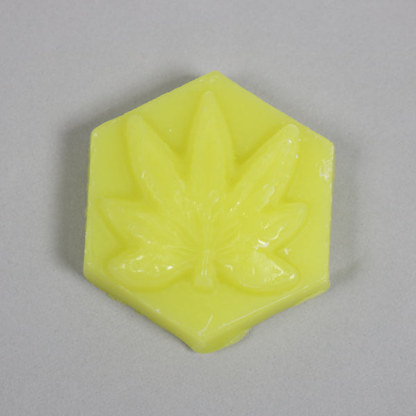 Ganj Wax Pineapple Express - Small (Light Green)