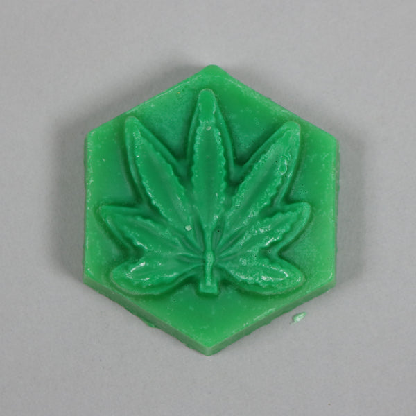 Ganj Wax Strawberry - Small (Strawberry)
