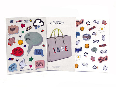 Weekly obsession: Anya Hindmarch Spring/Summer 2015