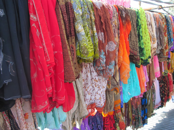 old saris for sale