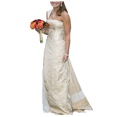 Eco Couture Wedding Gowns
