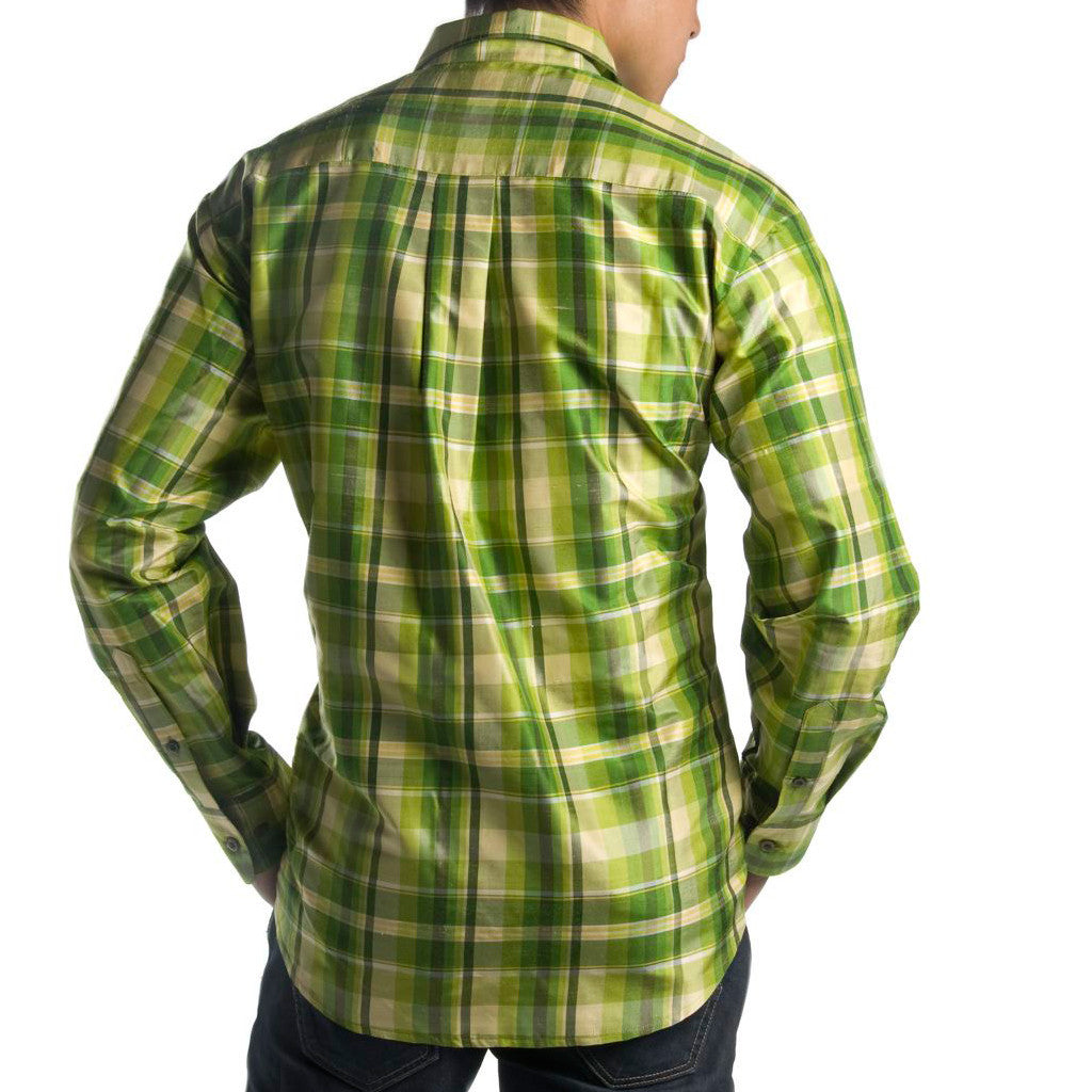 Free shipping and returns on Men's Green Shirts at vanduload.tk