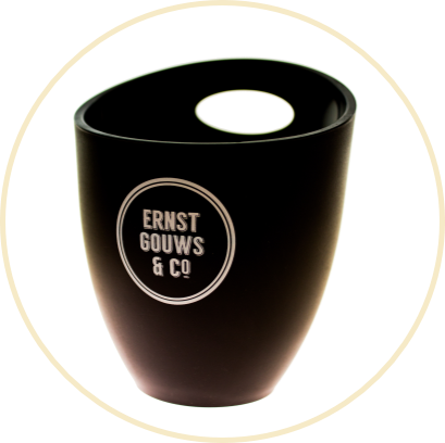EG&Co Large Ice Bucket