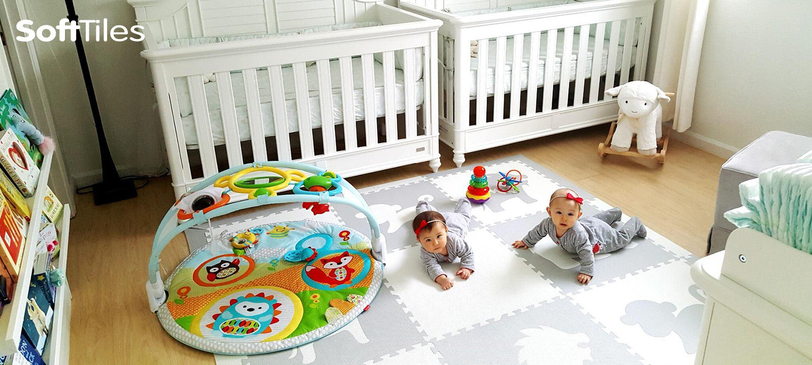 mat babies mats jigsaws baby others puzzle kids playground fecing carousell fence play child p crawl playmat floor on infant