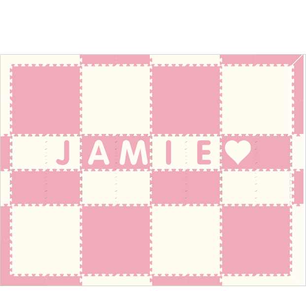 Jamie IC Solids WC 6x8