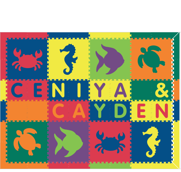 Ceniya & Cayden IC Mixed 6C 6x8