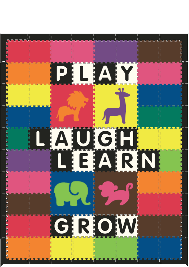 D160 Alphabet with Safari Play Laugh Learn Grow
