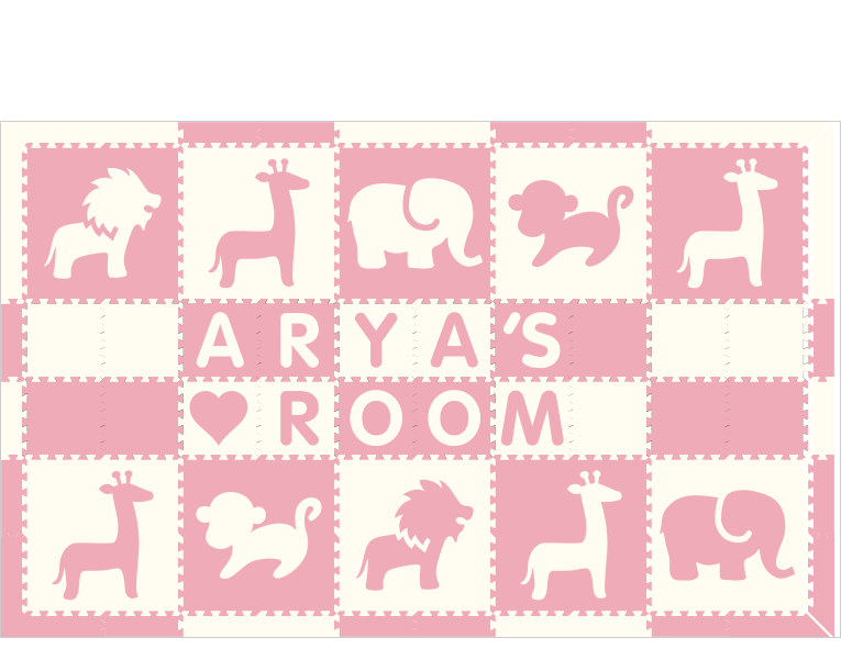 XDR3078--Aryas room WC SAF 6x8