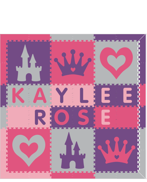 Kaylee Rose IC Princess PPCH 6x6