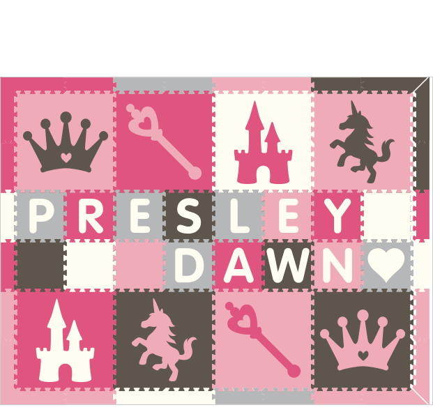 IC Presley Dawn 6x8