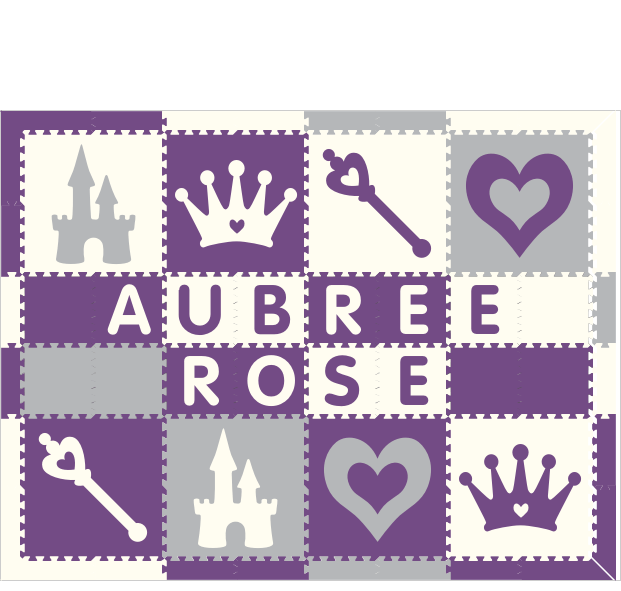 Aubree Rose IC Princess PWC 6x8