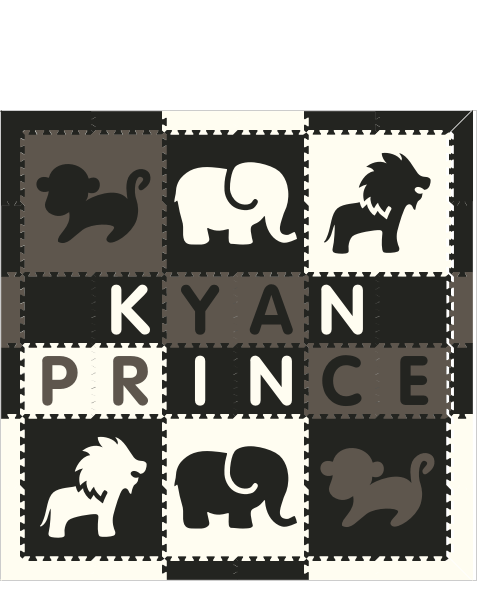 Kyan Prince IC Safari BGW 6x6