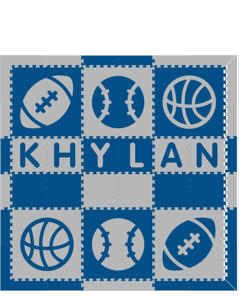 Khylan IC Sports BLH 6x6