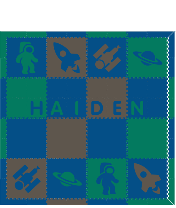 Haiden IC Space BGG 8x8