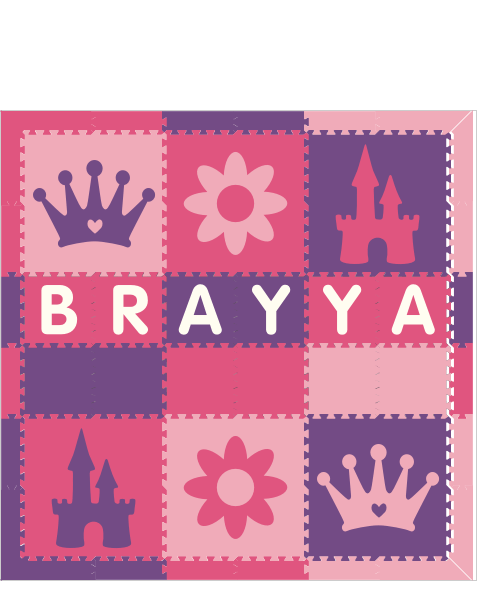 Brayya IC Mixed 4C 6x6