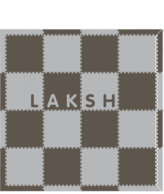 Laksh IC Solid GH 8x8