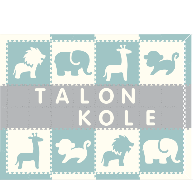 Talon Kole Safari V2 WSH 6x8