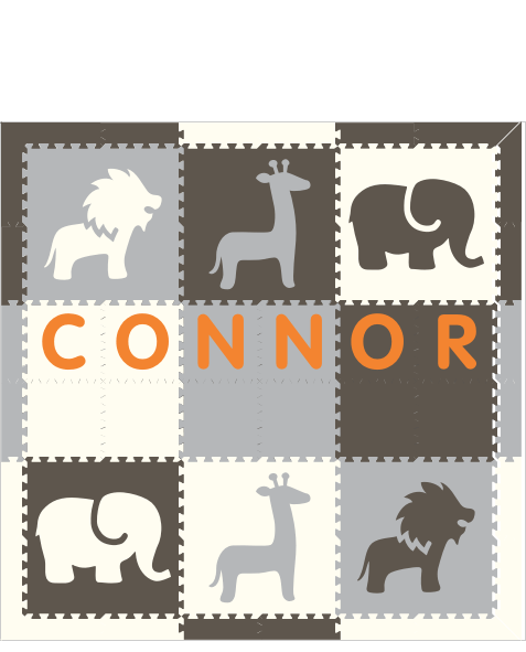 Connor's Mat