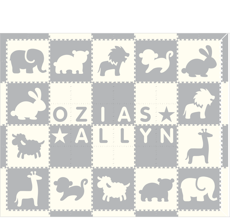 Ozias Allyn V2 Safari WH 8x10