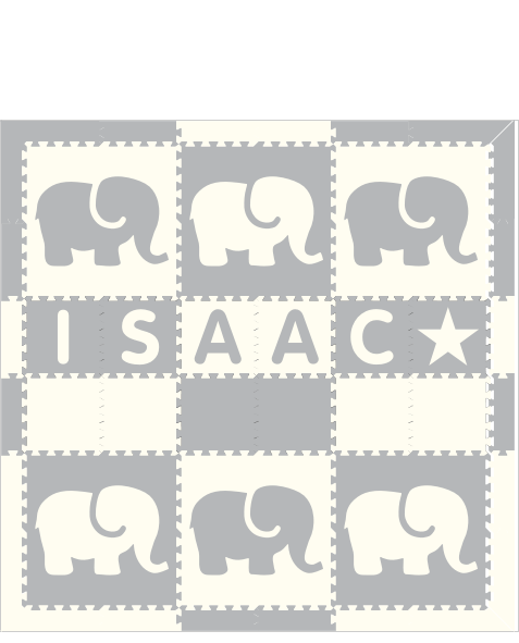 XDR16 Isaac Elephants WH 6x6
