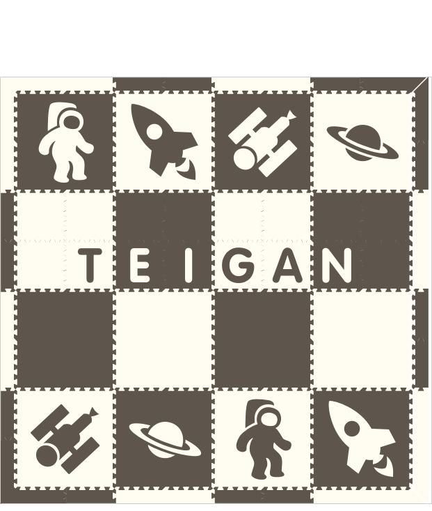Teigan IC Space GW 8x8