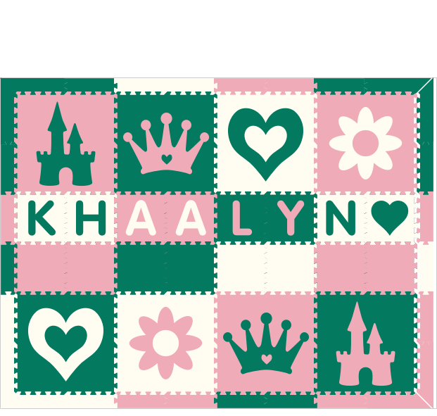 Khaalyn IC Princess GWC 6x8