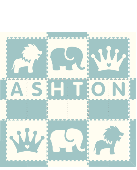 Ashton Mixed BS 6x6