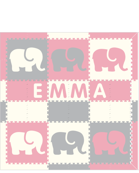 Emma FB Elephants WCH 6x6