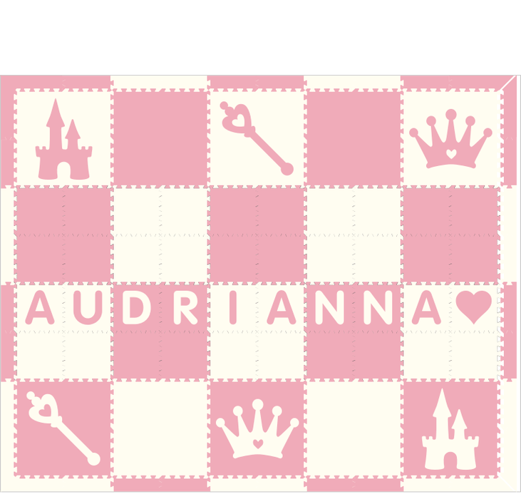 Audrianna Playroom