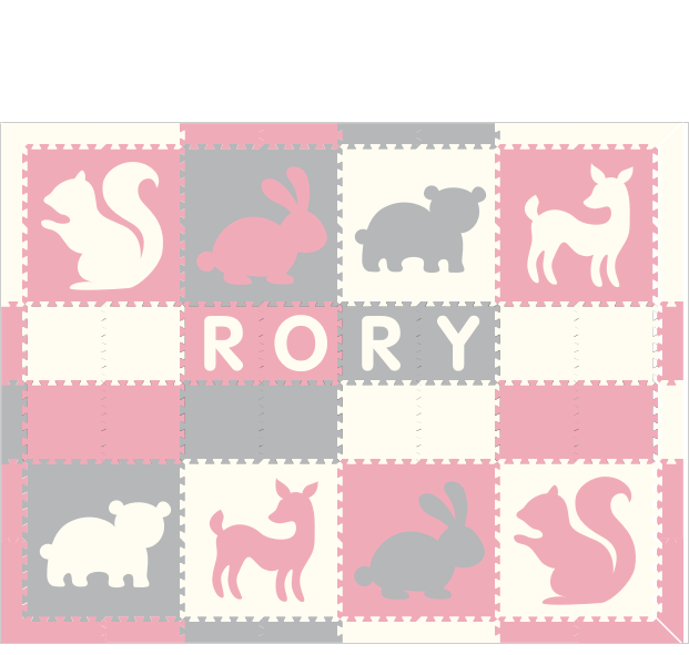 Rory IC Woodland WCH 6x8