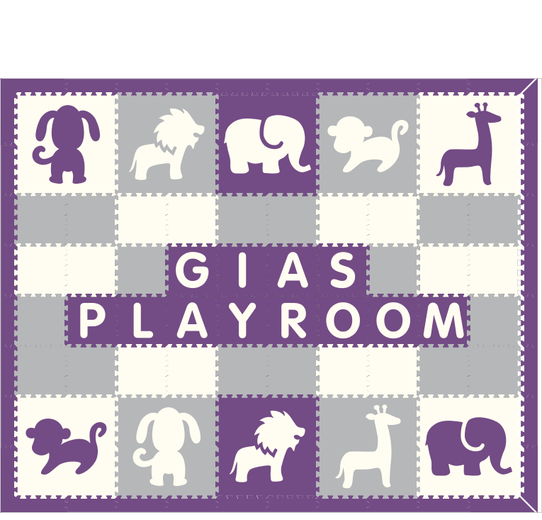 Gia's Playroom