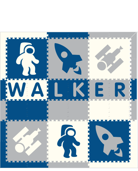 Walker IC Space BWH 6x6