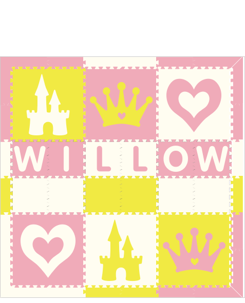 XDR2023-Willow Princess YWC 4C 6x10