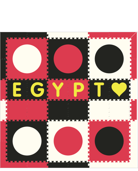 Egypt IC CIR 3C 6x6