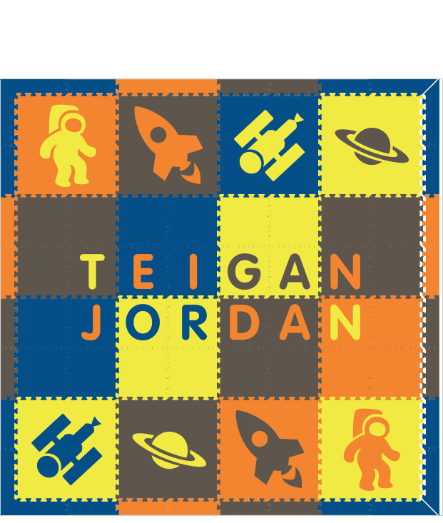 Teigan Jordan IC Space 4C BYOG 8x8