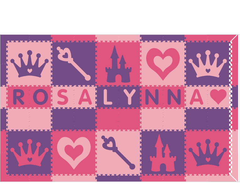 Rosalynna IC Princess PPC 6x10